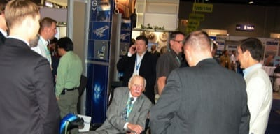 Notes from NBAA: Good show!