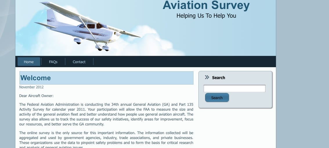 You can help prove the safety of LSA
