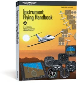 ASA releases new edition of Instrument Flying Handbook