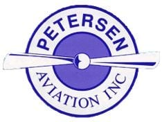 Petersen Aviation launches new website
