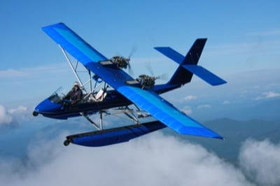 Bruce's Custom Covers partners with AirCam