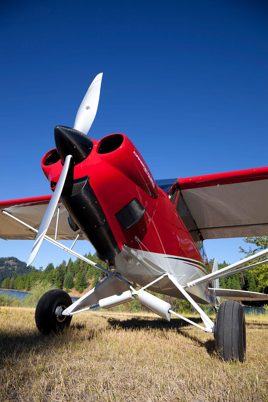 Record Year For Cubcrafters General Aviation News