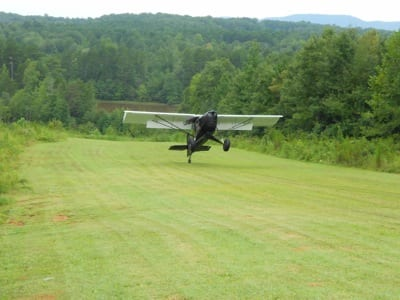 Just Aircraft's Troy Woodland receives EAA's August Raspet Award