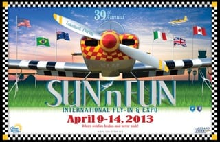 Countdown to SUN 'n FUN