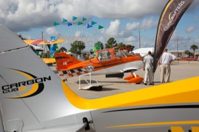Sebring LSA Expo wraps up successful weekend