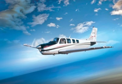 Beechcraft emerges from Chapter 11