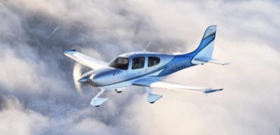 OpenAirplane partners with Cirrus