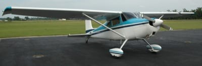 Modifying your Cessna for the better