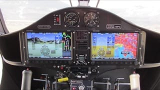 Pipistrel selects Dynon for 2013 lineup