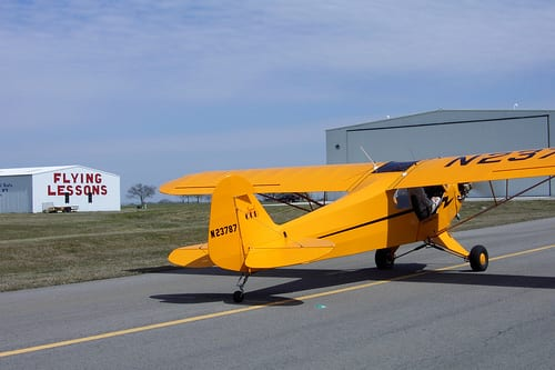 Texas airport looks to become seaplane haven