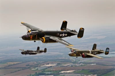 Air Force museum to commemorate 75th anniversary of Doolittle Raid