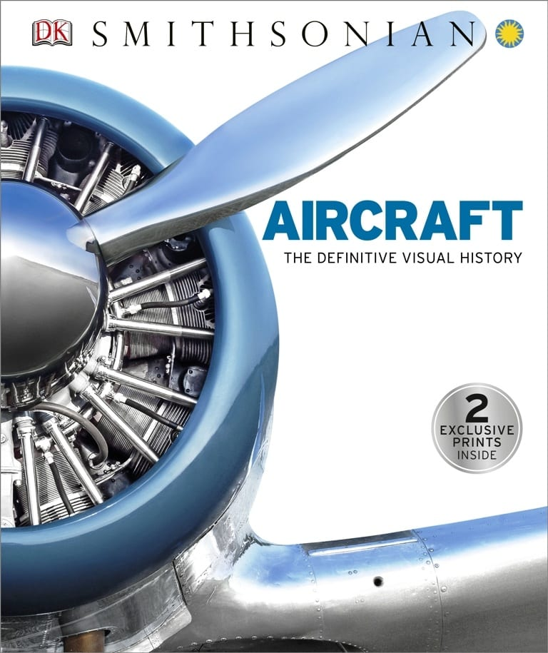 'Aircraft' should delight readers