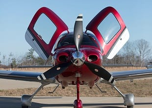 Fractional ownership: Getting a piece of a high-end aircraft