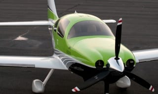 Cessna TTX now with CAV Ice Protection FIKI system
