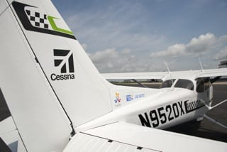 Cessna features five charities as part of 2013 Discover Flying Challenge