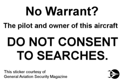 Warrantless searches without consent: Now what?