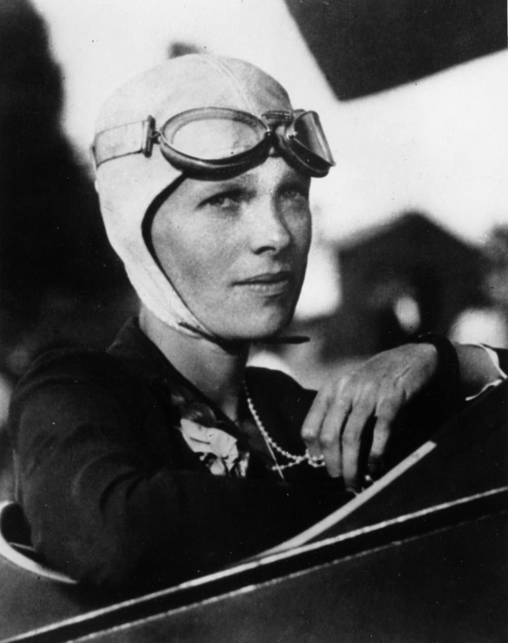 Santa Monica museum to present 'Amelia Earhart: In Her Own Words'