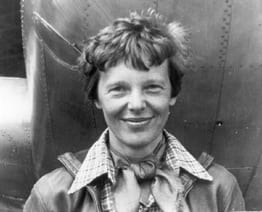 New evidence, new expedition and new hope in search for Amelia Earhart