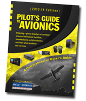 Free copies of Pilot's Guide to Avionics available at NBAA Convention