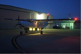 New STCs approved for Cessna Caravans