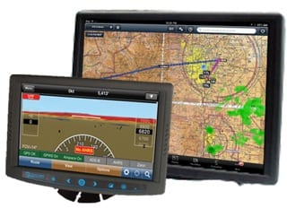 MyGoFlight unveils new iPad display for pilots