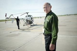 UND tapped by FAA for safety program