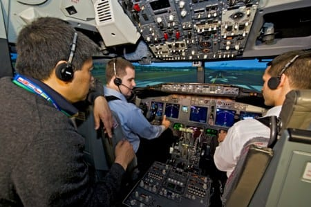 Boeing forecasts increased global demand for pilots, AMTs