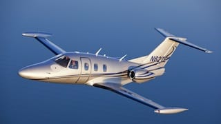The Eclipse 550