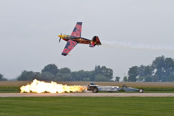 NBC Sports to air special on Reno Air Races