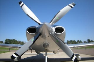 STC approved for MT composite prop for Cirrus with FIKI