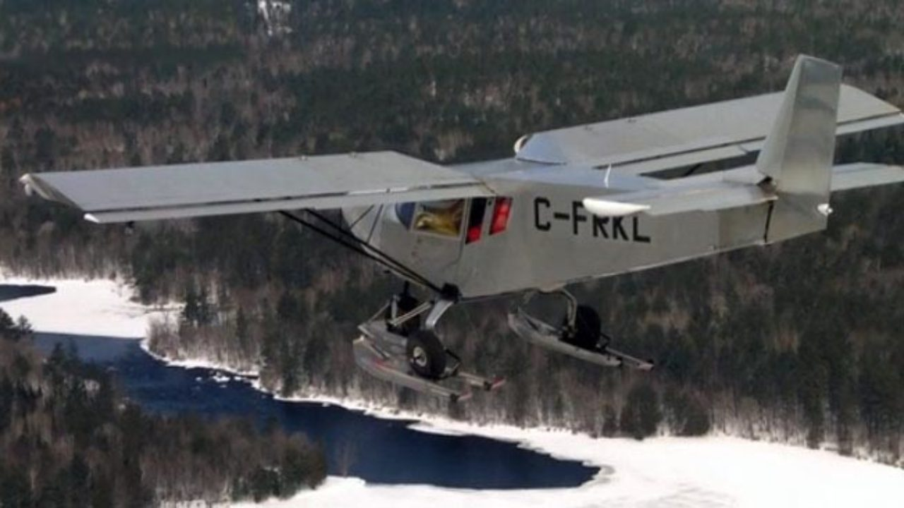 Zenith becomes backcountry workhorse