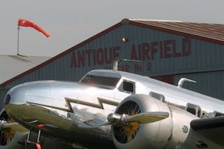 Dates and theme set for AAA/APM Invitational Fly-in