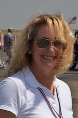 Kirby Chambliss names team coordinator for Red Bull Air Races