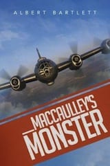 World War II conspiracies come to life in new novel