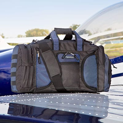 Sporty's redesigns Flight Gear Collection for modern pilots
