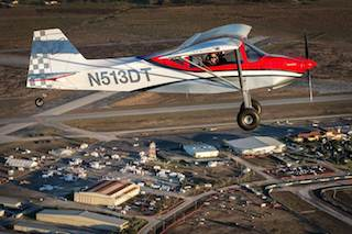 RANS S-20LS Raven now available