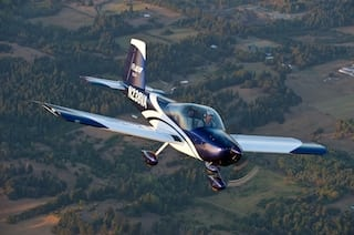 Production of fly-away RV-12s to continue