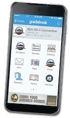 AEA convention app launched