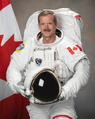 Astronaut to be guest speaker at Canada's Aviation Hall of Fame