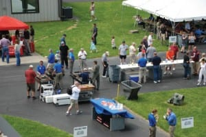Sporty's 10th annual fly-in set for May 17