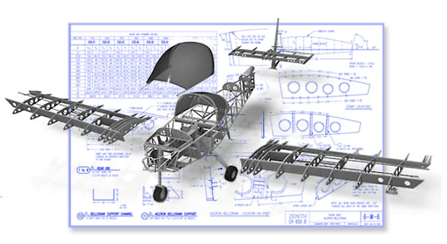 Zenith-ch-650-kit-and-plans