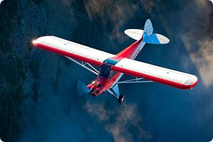 CubCrafters offers new Carbon Cub EX-2 Discovery Kit