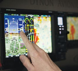 Dynon unveils The New SkyView