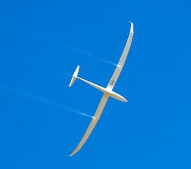 Sailplane racers to compete in Nationals