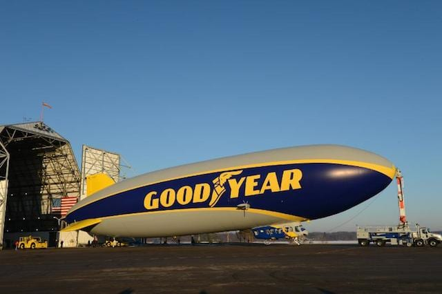 Finalists for Name The Blimp contest revealed
