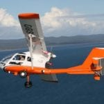 Seeker Aircraft approved for commercial operations