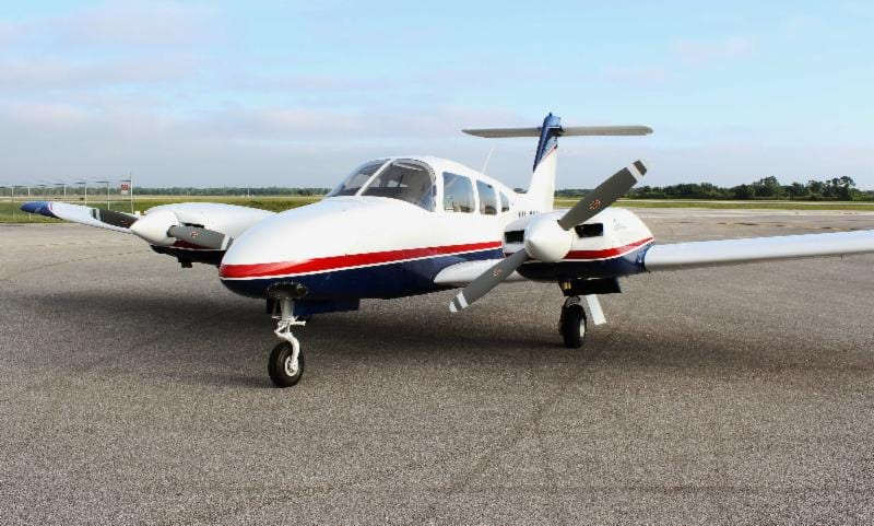 EASA approves G1000 for Piper Seminoles