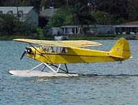 Why you should be a seaplane pilot