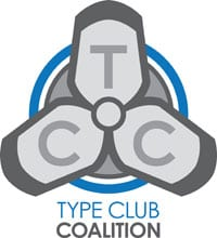 A type club for type clubs