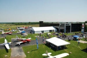 Sporty's celebrates 10th Annual Fly-In